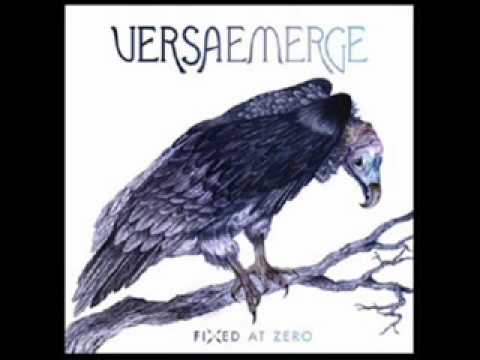 Versaemerge - Lost Tree