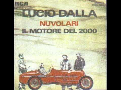 Il Motore Del 2000 - Lucio Dalla