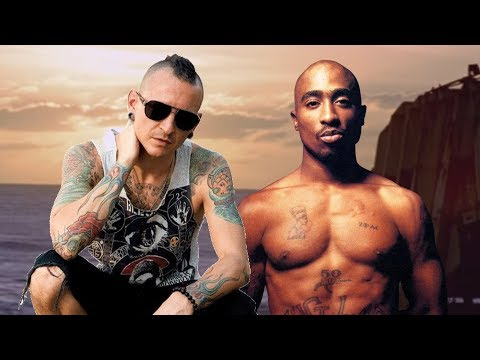 Download Linkin Park ft. 2Pac - In The End Chester Tribute Mp4 baru