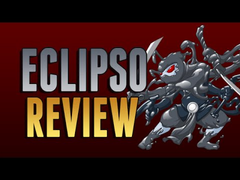 Eclipso Review - Miscrits SK