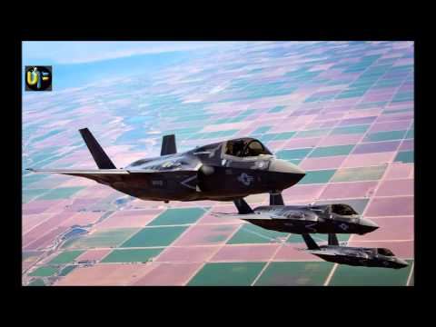 F -35 in Action - Best new compilation