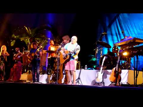 Jimmy Buffett - Hula Girl at Heart