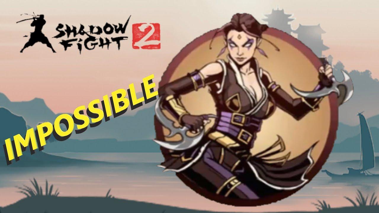 ���� ���� ������ ������� : Shadow Fight 2 v1.9.13 ����� Xapk