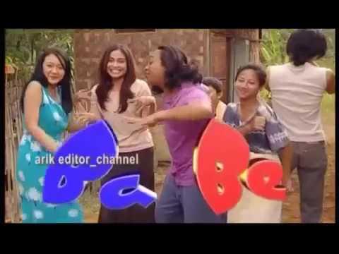 Babe Batak Betawi Indosiar 2002 Youtube