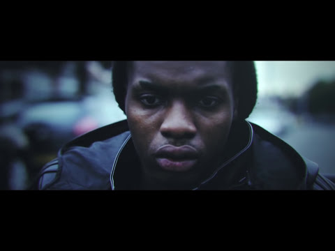 CAS | You Might Be Scared [Music Video]: SBTV