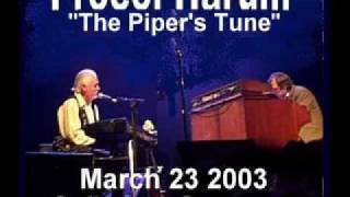 Watch Procol Harum The Pipers Tune video