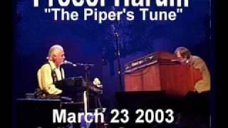 Watch Procol Harum The Piper