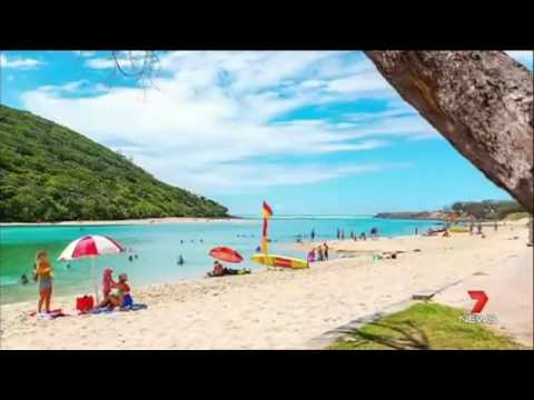 The Changing Face of the Gold Coast | Mark McCrindle on 7 News