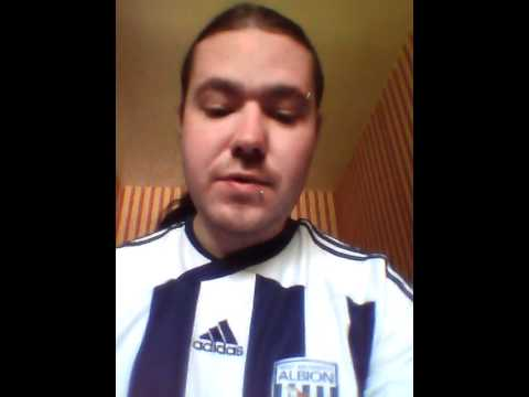 My review for The Baggies 2011/2012 season. Another great season for the mighty Baggies, we've enjoyed fantastic wins over Villa, Chelsea, Liverpool, Newcastle, Wolves & Stoke plus many more...