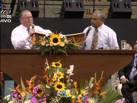 Convención Nacional del Movimiento Misionero Mundial en Colombia 2014 - Decimosegundo  Servicio