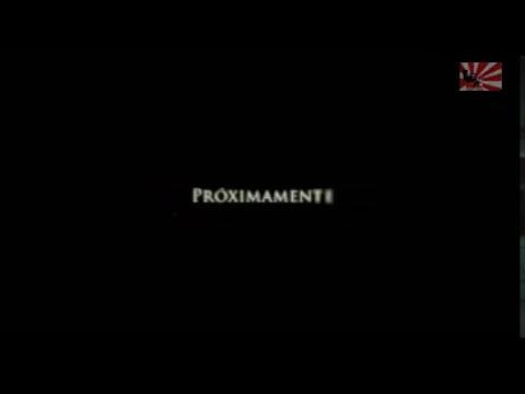 Morgana -  Trailer Oficial 2012 - Español Latino