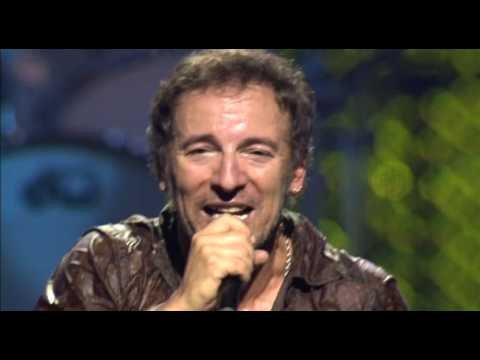 Bruce Springsteen - Marys Place
