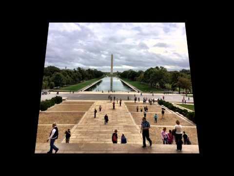 Lincoln Memorial Vietnam Memorial Rabbta