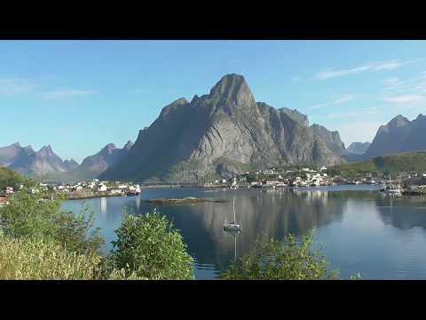 Urlaub in Norwegen, Sommer 2018  / Teil 10: Die Lofoten