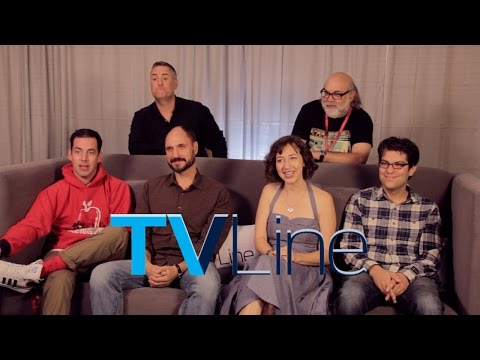"""Bob's Burgers"" Season 5 Preview at Comic-Con 2014 - TVLine"
