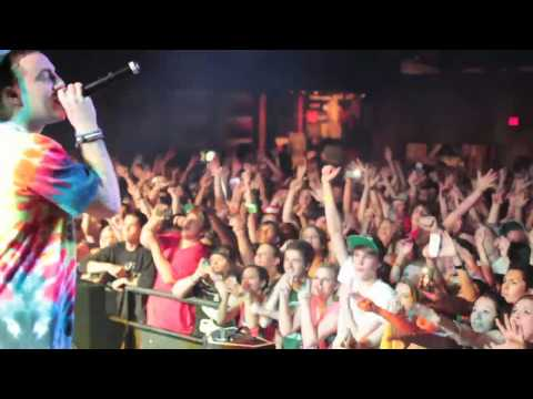 Mac Miller Live at Orange Peel - Asheville, NC