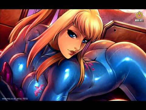 Samus Aran Is HOT