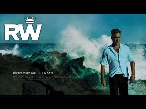 Robbie Williams - In And Out Of Consciousness: iTunes LP Trailer