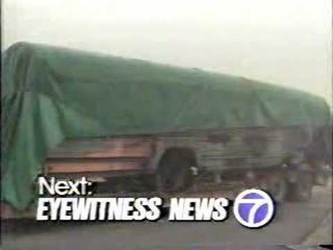 WABC 1988 Eyewitness News Bumper
