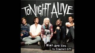 Watch Tonight Alive You Know Me video