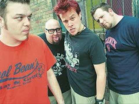 Bowling For Soup - I Dont Wanna Rock