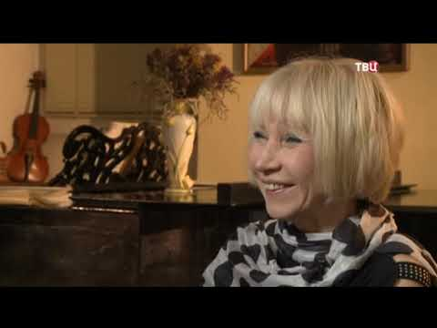 Наталья Аринбасарова. Мой герой