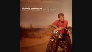 Watch Robbie Williams Last Days Of Disco video