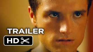 Escobar: Paradise Lost Official Trailer #1 (2015) - Josh Hutcherson, Benicio Del Toro Movie HD