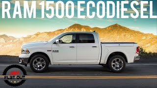 2018 Ram 1500 EcoDiesel Review - In Depth Drive - Jay Flat Out