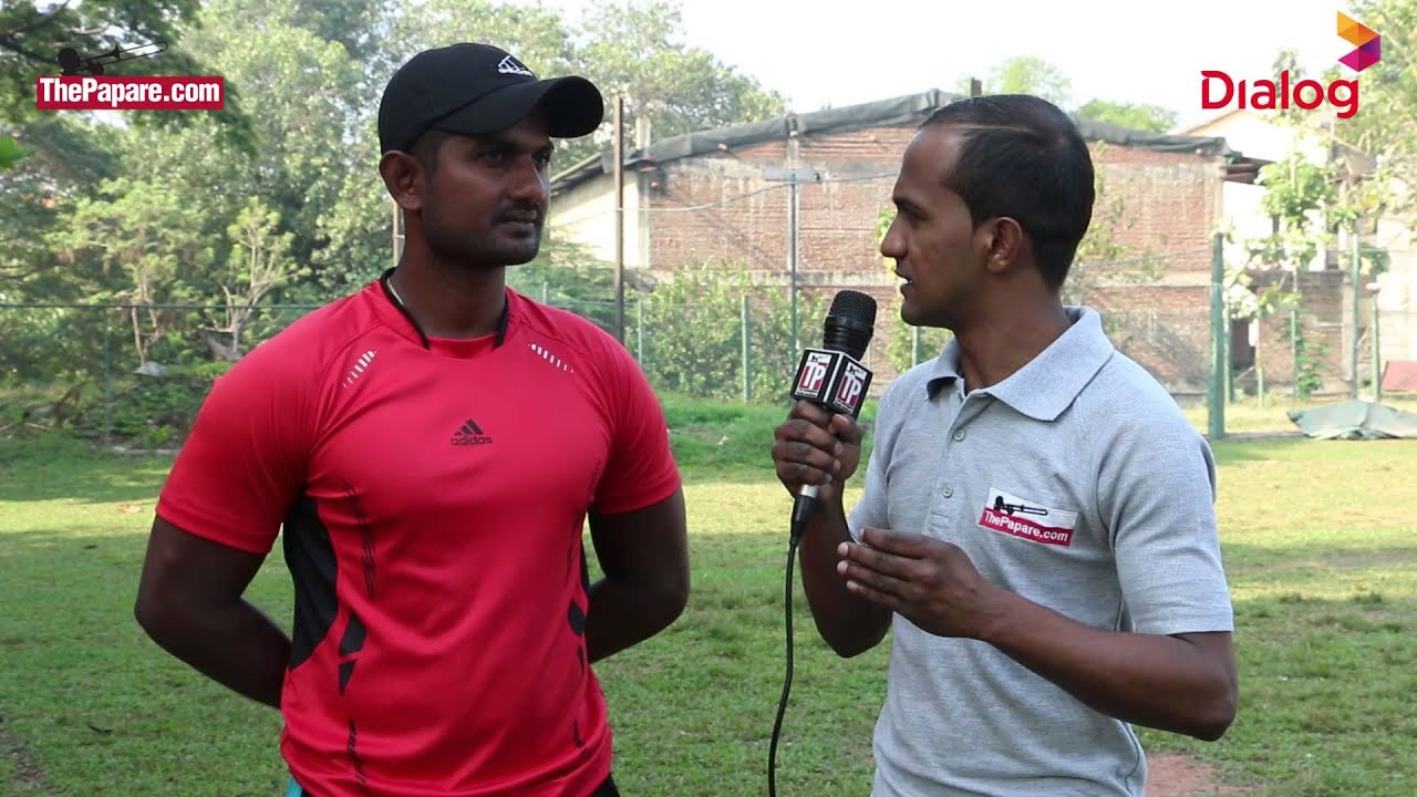 Cww Kannangara Rugby Cww Kannangara Coach Shirantha
