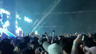 Download Song Alan walker live in Seoul, Korea (World DJ Festival) Free StafaMp3