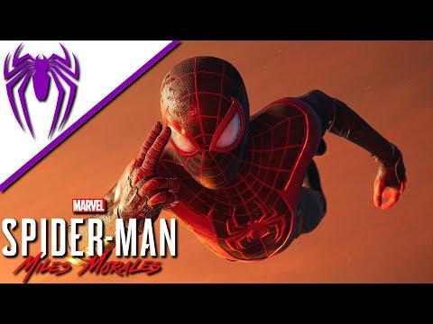 Spider-Man Miles Morales 25 - Kampf gegen Tinkerer - Let's Play Deutsch