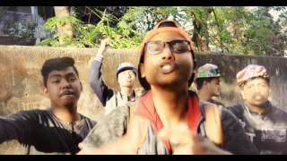 Cypher Track 2k 17- New Bangla Rap song/Hiphop song- Old School