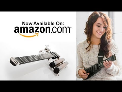 Awesome musical gadgets and instruments available on amazon | must see audio system for everyone