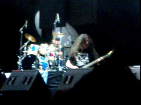 Masacre - Brutales Masacres - Rock al Parque 2008