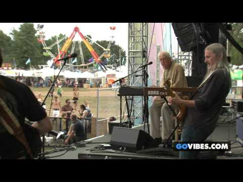 "Max Creek performs ""Wild Side"" at Gathering of the Vibes Music Festival 2013"