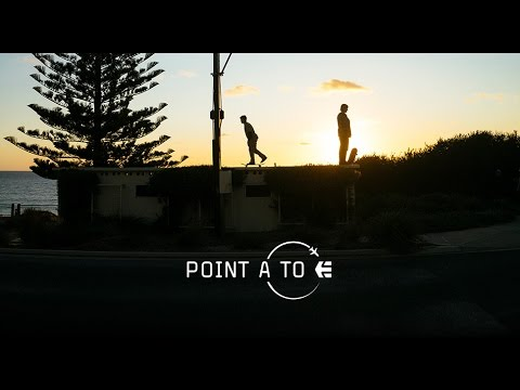 Point A to E (feat. the Scout)