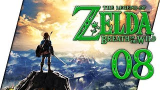 Let's Play! The Legend of Zelda Breath of the Wild 08
