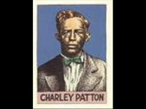 Charlie Patton - Tom Rushen Blues