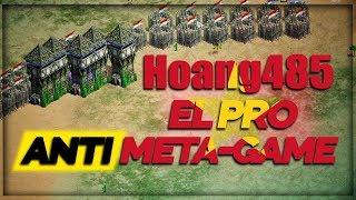 EL PRO QUE NO CONOCE EL METAGAME - JUAN PARTE 2 !