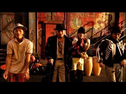 DA PUMP / GET ON THE DANCE FLOOR