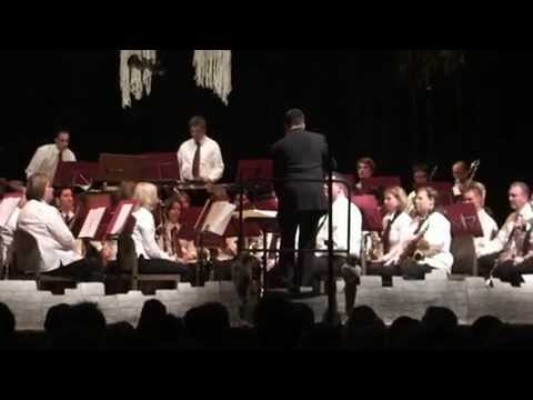 Robin Hood - Orchestergemeinschaft Seepark