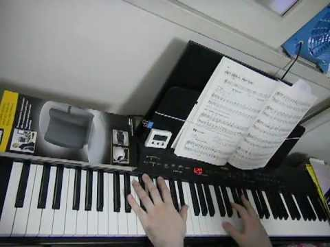 2012.09.08 DRY BONES Alfred's Basic Adult Piano Course Level 3