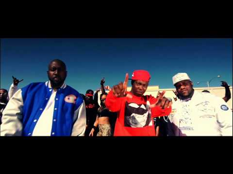 Dizzee Rascal - H Town ft. Bun B and Trae The Truth