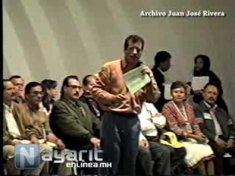 Luis Donaldo Colosio en Nayarit