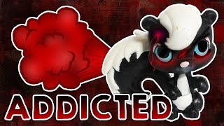 LPS: Addicted to Farting 2! (My Strange Addiction: FINALE!)