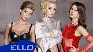 Клип ВИА Гра - Перемирие