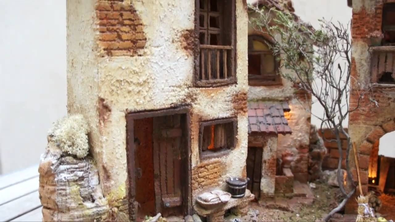 Pueblo con portal y casas altas ref 1103 youtube for Portal de inmobiliarias