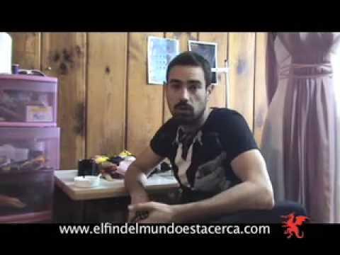 tatuajes angel caido. Arturo Anaya, director y escritor de Ángel Caído habla sobre el diseño de