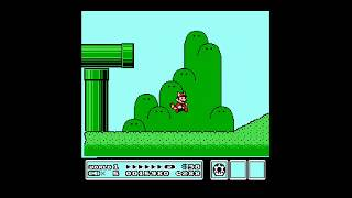 Super Mario Bros 3 Gameplay 1